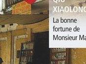 bonne fortune Monsieur Xiaolong