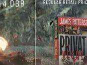 Private Vegas James Patterson livre s'auto-détruit bout