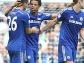 Premier League Chelsea City neutralisent