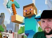 fabuleuse Markus Persson: créateur Minecraft
