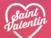 Sélection Saint-Valentin Cadeaux Folies