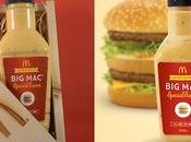 Acheter sauce Mac, c'est désormais possible