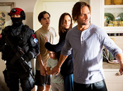 Colony, nouveau drame Alien avec Sarah Wayne Callies (The Walking Dead) Josh Holloway (Lost)