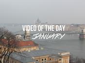 """Projet """"Vidéo Jour"""" Janvier"""