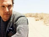 Matthew McConaughey n'arrete plus projets Hollywood