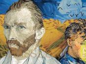 peintures Gogh prennent vie?!! (vidéo)