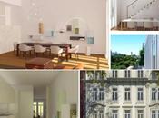 quoi ressemble l'appartement Ronaldo 2Millions Lisbonne
