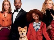 #AnnieLeFilm sort dans semaines cinéma! Bande annonce