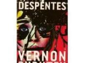 Vernon Subites Virginie DESPENTES