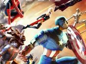 Winter Soldier rejoint Marvel Heroes 2015