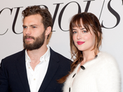 Première New-Yorkaise Fifty Shades