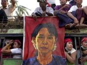 Aung parmi femmes plus admirées monde