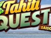 Tahiti Quest saison démarre soir Gulli 20h45