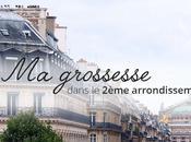 Grossesse dans 2ème arrondissement