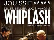 Whiplash Damien Chazelle avec Miles Teller, Simmons, Paul Reiser