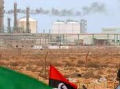 Libye: contrôle Croissant pétrolier derrière blocage dialogue Genève