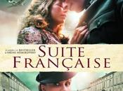 Suite Française avec Michelle Williams, Kristin Scott Thomas, Matthias Schoenaerts, Riley, Ruth Wilson.