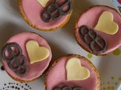 Muffins Valentin