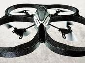 Gagner drone Parrot (900