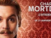 Film Charlie Mortdecai (2015)