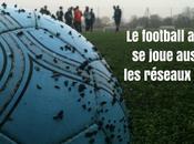 football amateur joue aussi réseaux sociaux