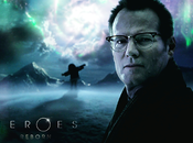 réalisateur pour pilote Heroes Reborn