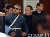 Egypte deux journalistes d'Al Jazeera enfin libres