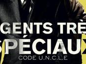 News Première bande-annonce pour «Agents très spéciaux Code U.N.C.L.E.»