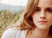 secrets beauté d'Emma Watson