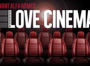 Japon They want Alfa Romeo love cinema