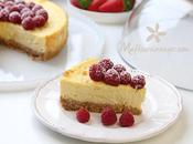 Cheese-cake comme New-York