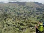 Cordillère Huayhuash vaut peine l'altitude