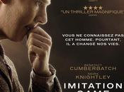 Critique: Imitation Game