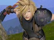 nouveau Final Fantasy Dissidia préparation