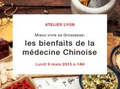Mieux vivre Grossesse bienfaits médecine Chinoise