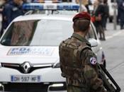 S'habituer menace terroriste