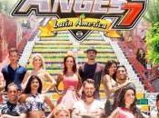 anges L'émission retour partir dimanche mars NRJ12!