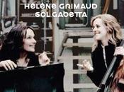Interview pianiste Hélène Grimaud l'album