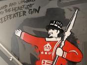 Visiter distillerie Londres: Beefeater distillery