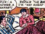 Batwoman, love