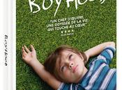 CINEMA: [DVD] Boyhood (2014), prolonge l'expérience extends experience