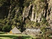 Camping Chic Australie