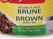 Sauce brune Cyrches