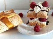 biscuit cuillère maison