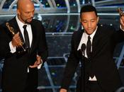 BUZZ Common John Legend dénoncent l'injustice Oscars
