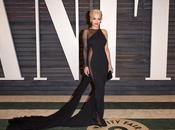 Rita Christina Aguilera ultra glamour Oscars 2015