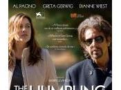 Humbling, bande film avec Pacino
