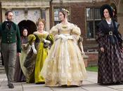 Film victoria jeunes annees d'une reine