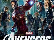 Avengers-Age Ultron: nouvelle affiche!