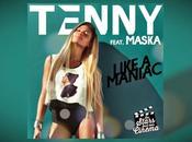 "Stars Font Leur Cinéma Tenny Maska massacrent tube ""Maniac"""
